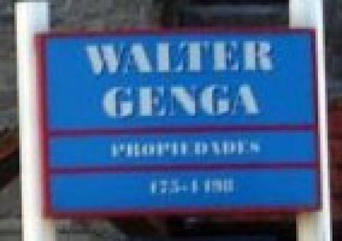 Inmobiliaria WALTER GENGA PROPIEDADES