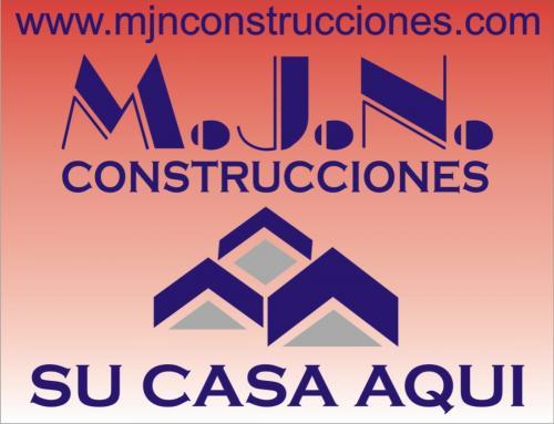 Inmobiliaria MJN CONSTRUCCIONES