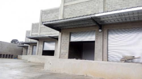Alquilo de OPORTUNIDAD 9 NavesNuevas próximo Autopista Duarte