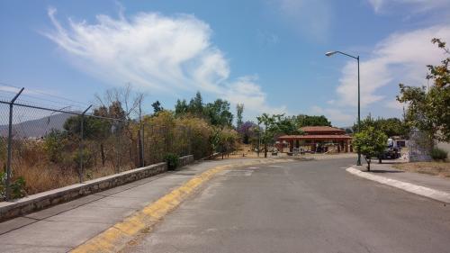 Terreno para escuela o desarrollo habitacional  en Santa Anita