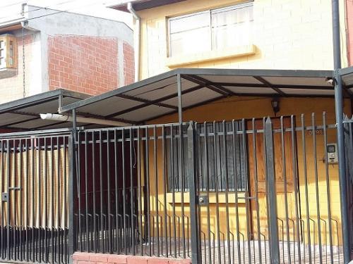 Casa en Bombero Julio Bustamante, Puente Alto