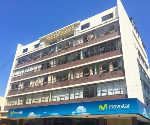 JESUS MARIA,  AV. REP.  DE  CHILE 284    -  VENDO  OFICINA 620 m2