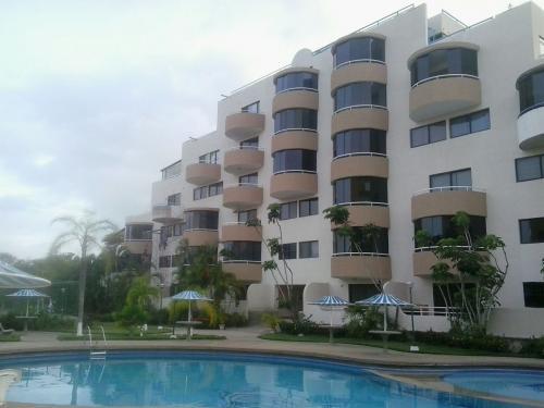 vendo bello apartamento en buenas condiciones. En la zona premiun de Higuerote.