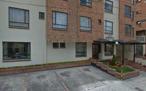 Arriendo Apartamento Victoria Norte Bogota
