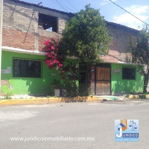 Casa en venta Barrio San Sebastián, Chalco