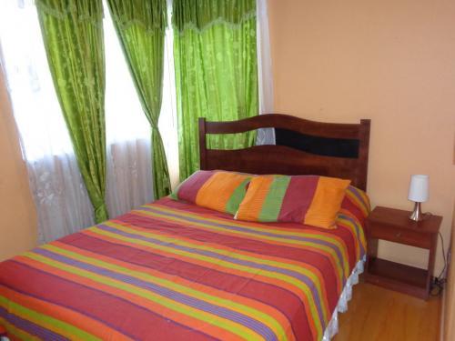 Arriendo Apartamento en Santiago de Chile Amoblado centro, por mes