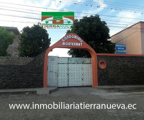 VENDO LOTE DE TERRENO DENTRO DEL CONJUNTO DE IBARRA
