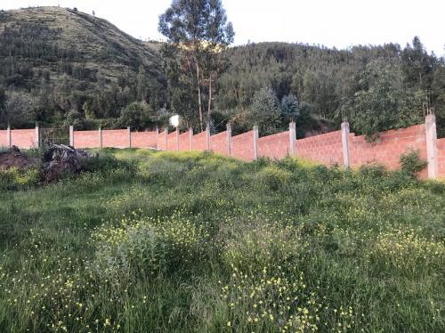 Lotes de Terreno en Ticapata – Condominio Privado