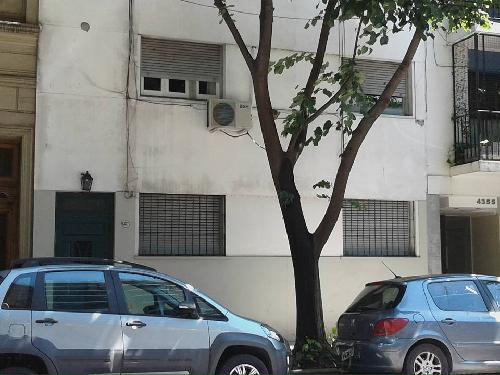 Venta de PH en Almagro