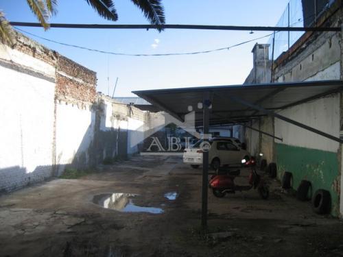 ESTACIONAMIENTO en LA COMERCIAL, Montevideo - CO 001