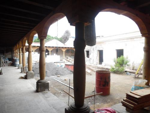 MUNDO INMOBILIARIO RENTA LOCAL EN ANTIGUA GUATEMALA