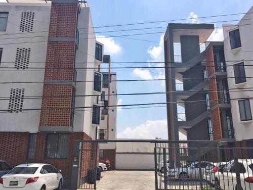 Departamento Venta/ El Colli Urbano/ Zapopan