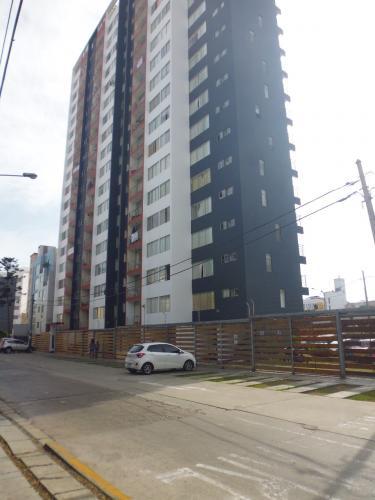 Departamento con cochera en venta Cuadra 38 de la avenida Brasil Magdalena