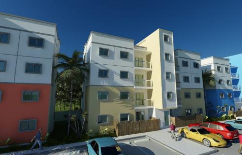 Proyecto Residencial Granada Oriental