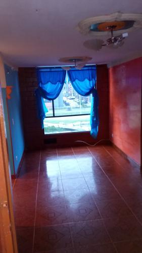 Se arrienda apartamento ubicado en Parque Campestre Soacha via indumil