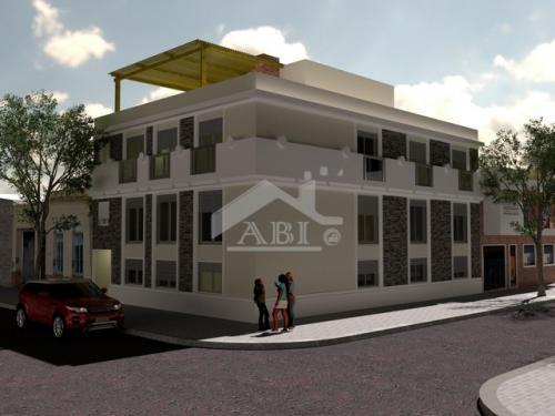 A ESTRENAR: Dos dormitorios en Aguada - AP 337 C