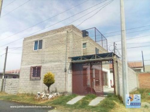 Se Vende Bonita Casa En Huitzilzingo, Ejerce Tu Crédito
