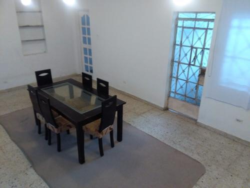 Amplia casa en venta - Villa el Salvador