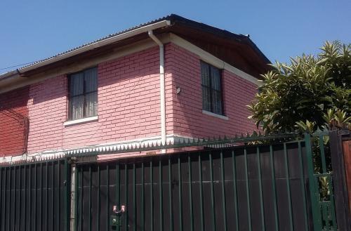 Casa en Av. Vicuña Mackenna Paradero 24, La Florida