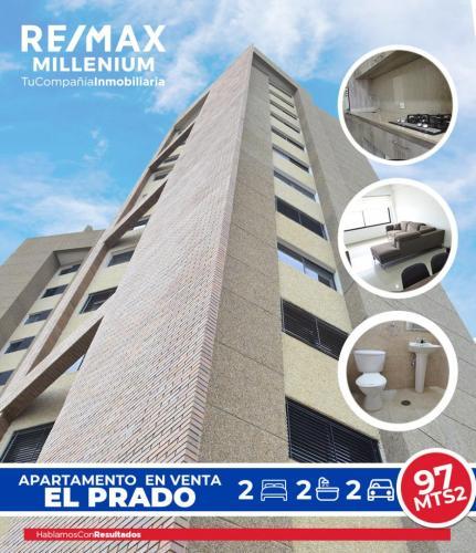 Venta Apartamento Maracaibo El Prado