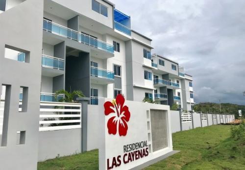 Hermosos apartamentos en  San Isidro