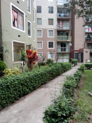 SAN MIGUEL, LA HUACA – VENDO DEPARTAMENTO CON COCHERA