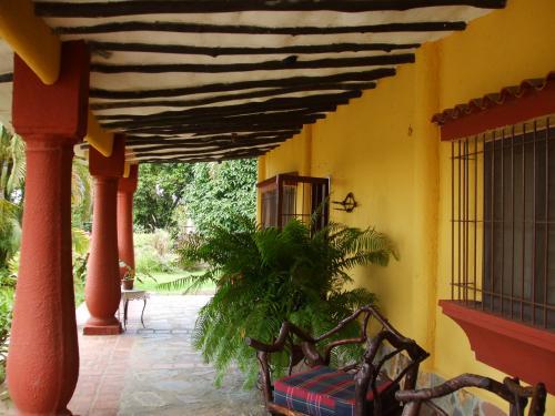 vendo casa Carola v de Scagliati en El Encanto