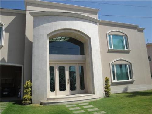 SE VENDE RESIDENCIA CLUB DE GOLF PACHUCA
