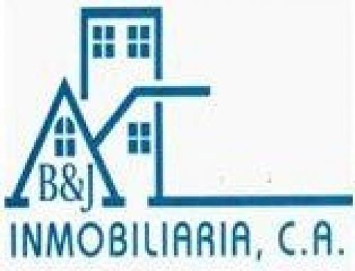 Inmobiliaria B&J Inmobiliaria, C.A