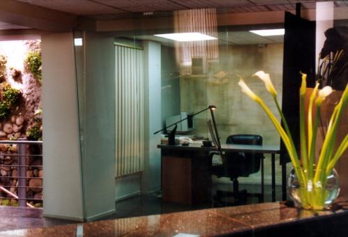 Oficina de abogados moderna images for Oficinas de abogados modernas