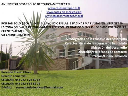 Inmobiliaria casasmetepec.es.tl