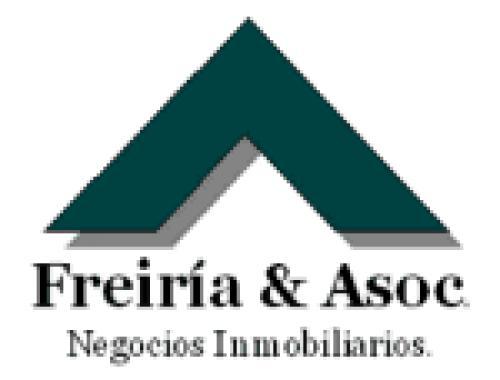Inmobiliaria Freiría & Asociados Negocios Inmobiliarios