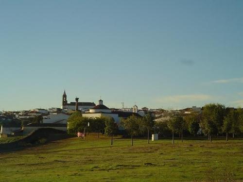 Oferta casa de pueblo Encinasola (Huelva) Navidad + Fin de año.