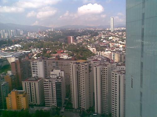 Inmobiliaria Residencial Mex
