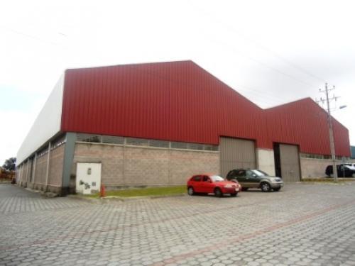 Bodegas oficinas galpones exclusivo parque industrial for Oficinas industriales modernas
