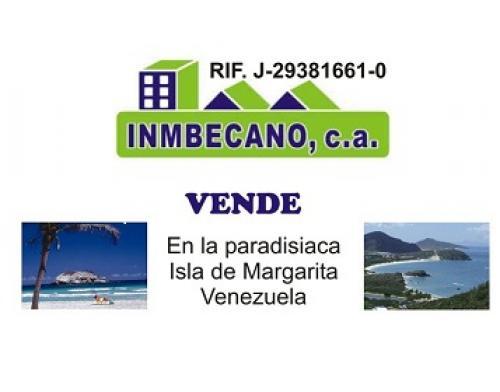 Inmobiliaria INMOBILIARIA BECANO C.A.