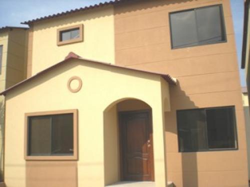 Villa Club Vendo Bonita Casa 2 Plantas 4 Dormitorios