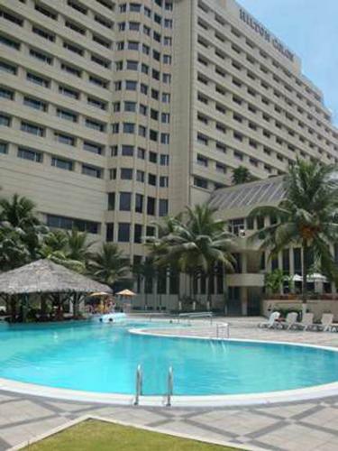 Hotel Hilton Colon Guayaquil Telefonos