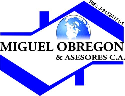 Inmobiliaria MIGUEL OBREGON & ASESORES C.A.