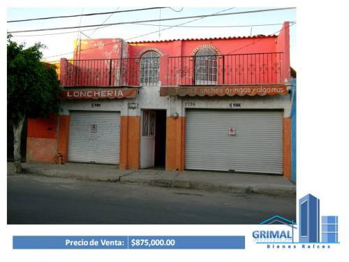 Casa en Venta Col Lomas de la Soledad Tonal� Jalisco