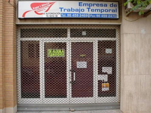 Local comercial en Burriana (Castellón)