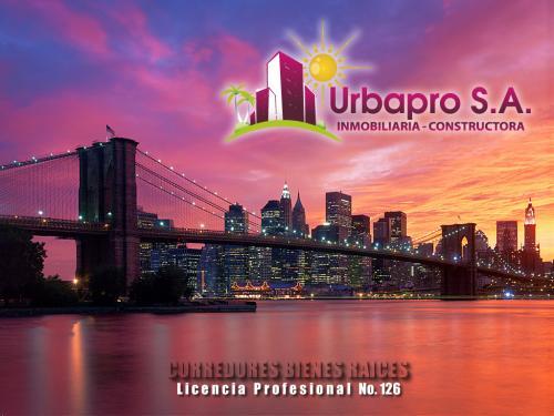 Inmobiliaria URBAPRO S.A. INMOBILIARIA - CONSTRUCTORA