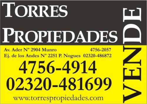 Inmobiliaria TORRES PROPIEDADES