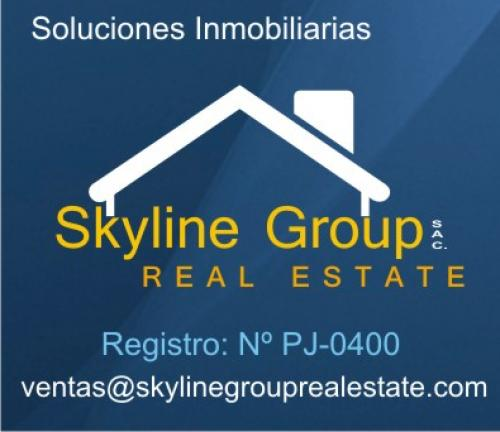 Inmobiliaria Skyline Group S:A:C