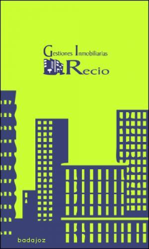 Inmobiliaria Inmobiliaria Recio