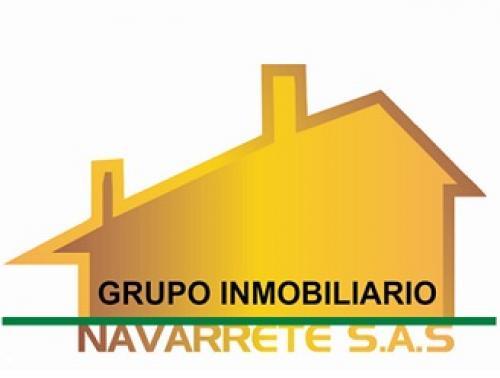 Inmobiliaria GRUPO INMOBILIARIO NAVARRETE S.A.S.