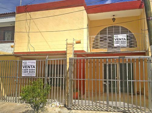 Casa Venta / Prados Vallarta / Zapopan