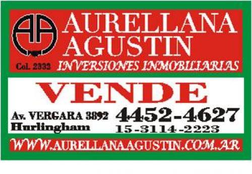 Inmobiliaria AURELLANA AGUSTIN INVERSIONES INMOBILIARIAS