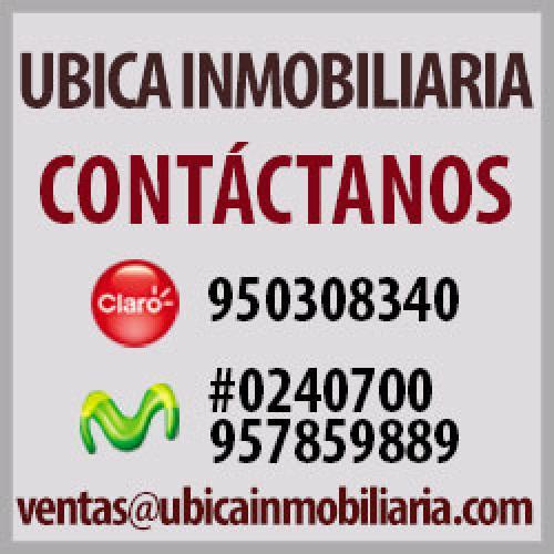 Inmobiliaria UBICA INMOBILIARIA