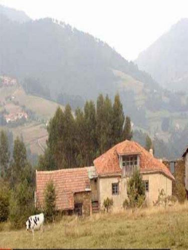 Compra venta de pisos se vende preciosa casa tipica - Chalet de madera y piedra ...